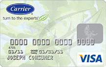Carrier Visa