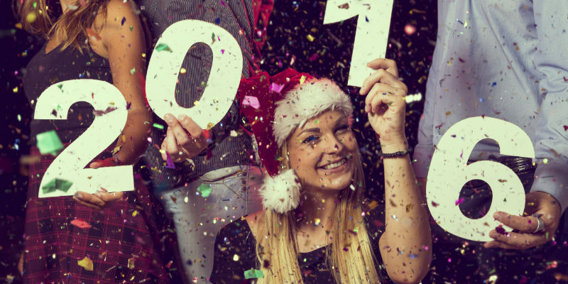 Top 5 New Year's Eve Destinations