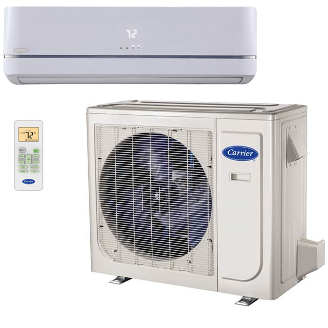 Performance™ Residential Ductless Highwall Heat Pump System 38/40MAQ