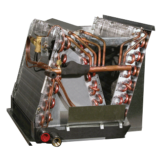 Performance™ Uncased N Evaporator Coil CNPVU