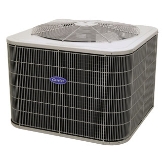 Comfort™ 14 Coastal Heat Pump 25HCE4**C