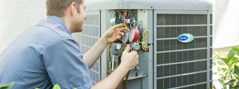 How to Get Your HVAC System Ready for Spring