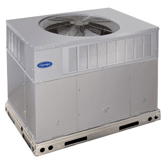 Performance™ 14 Packaged Heat Pump System 50VT-A