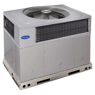 Comfort™ 14 Packaged Air Conditioner System 50VL-B