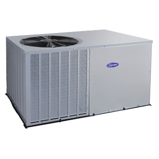 Comfort™ 14 Packaged Heat Pump System 50ZHC