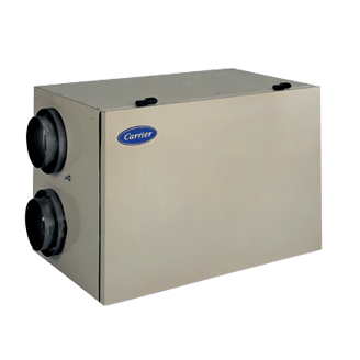 Performance™ Energy Recovery Ventilator ERVXXLHB1200