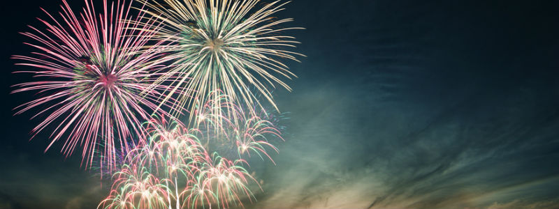 Where to Watch Fireworks in Tampa This Fourth of July