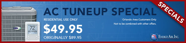 $49.95 AC TuneUp Special