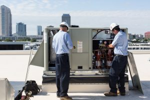 Energy Air HVAC Technicians