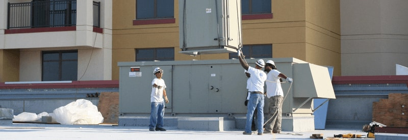 Commercial HVAC Installation Orlando FL