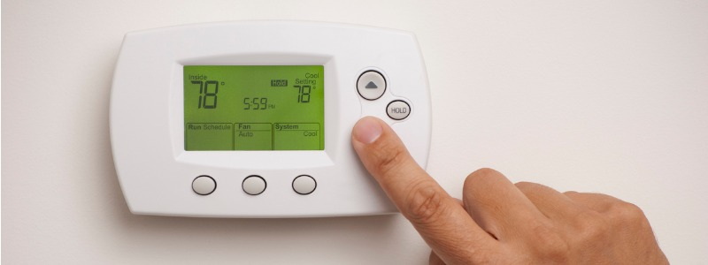 What Should I Set My Thermostat at During Summer in Florida